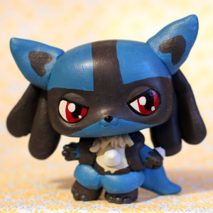 i made him from a purple musical note panda like many of my other customs