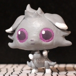 #010 Espurr (Pokemon)