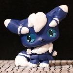#038 Meowstic, Male (Pokemon)