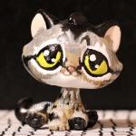 #018 Mimi (my cat)