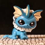 #026 Vaporeon (Pokemon)