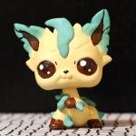 #031 Leafeon (Pokemon)