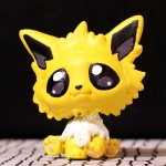 #030 Jolteon (Pokemon)