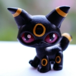 #033 Umbreon (Pokemon)
