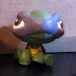 #022 Donatello (from TMNT)